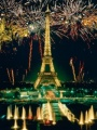 Puzzle Paříž 1000