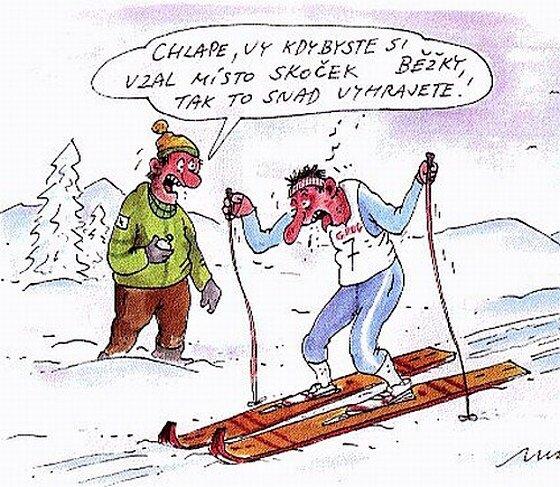 Obrazky Kreslene Vtipy Clvi Loupak Cz
