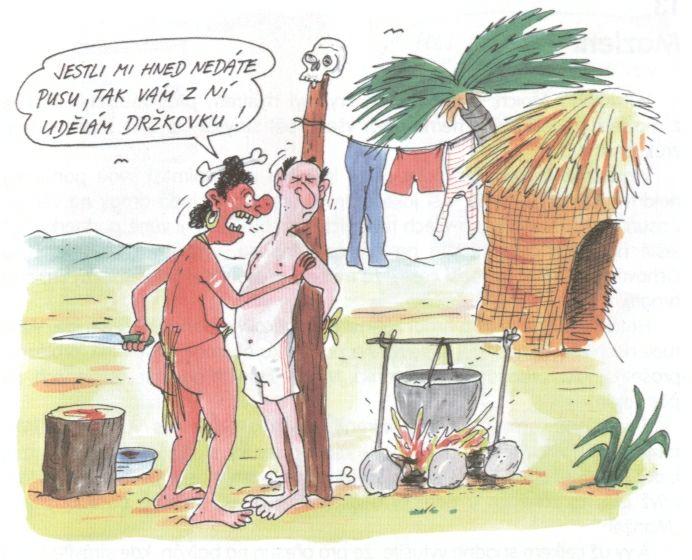 Obrazky Kreslene Vtipy Ccxcix Videa Loupak Cz