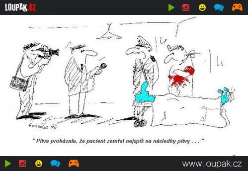 Obrazky Kreslene Vtipy Cccxxxviii Videa Loupak Cz