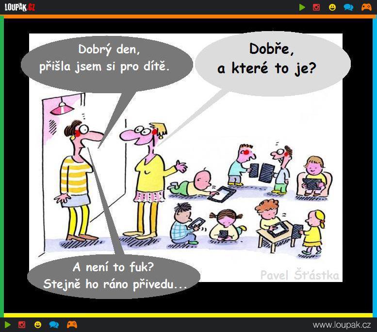 Obrazky Kreslene Vtipy Diii Videa Loupak Cz