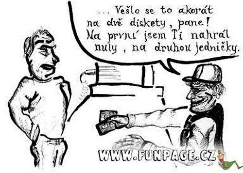 Obrazky Kreslene Vtipy Lxxvii Loupak Cz