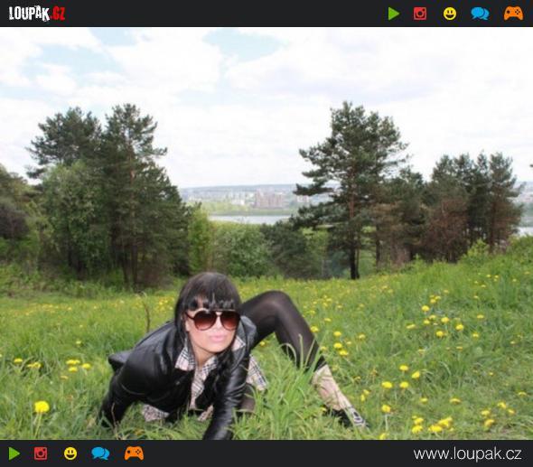 Ruské seznamky vtipné fotografie