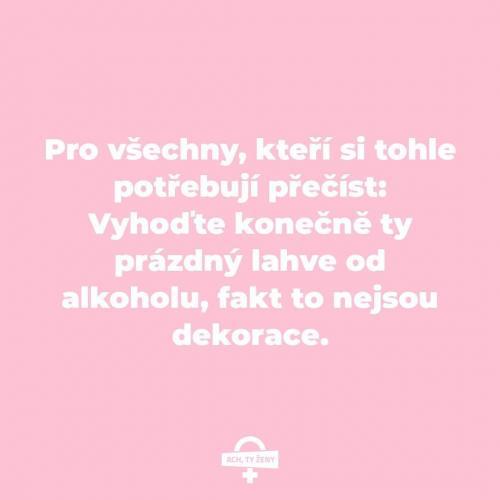 Láhev