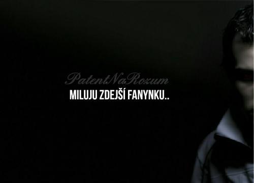 Fanynka