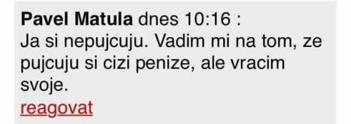 Pavel Matula