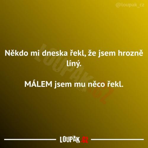 Lenost
