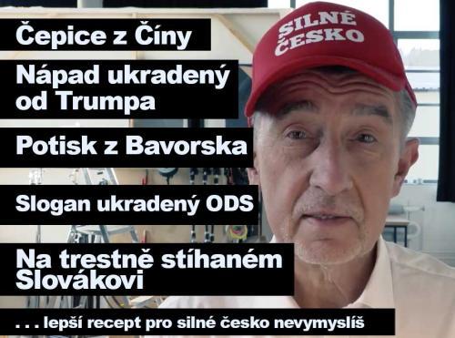 Silné Česko