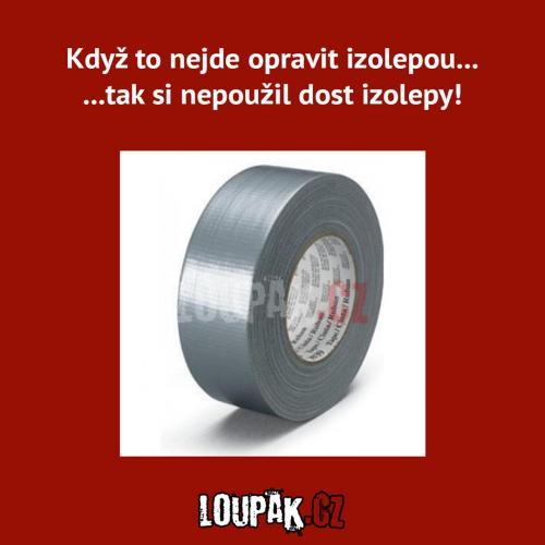 Izolepa