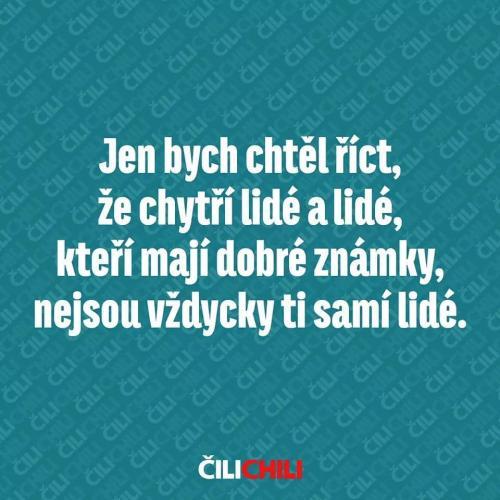 Chytrost