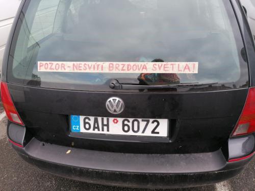 České řešení