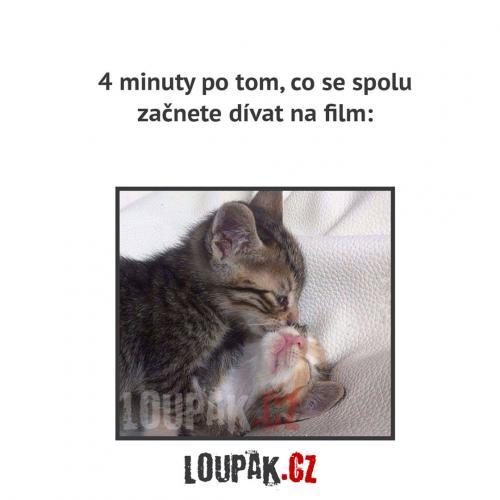 4 Minuty
