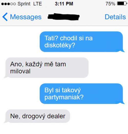Diskotéka