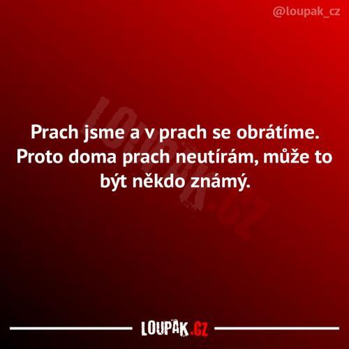 Prach