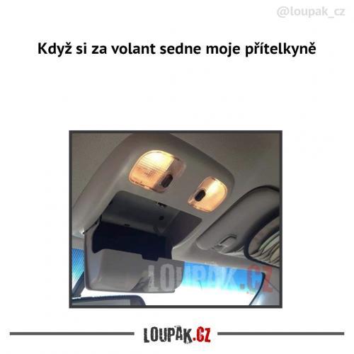 Chudák auto