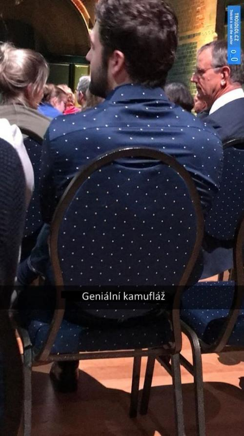 Kamufláž