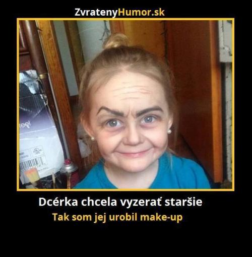 Dcerka
