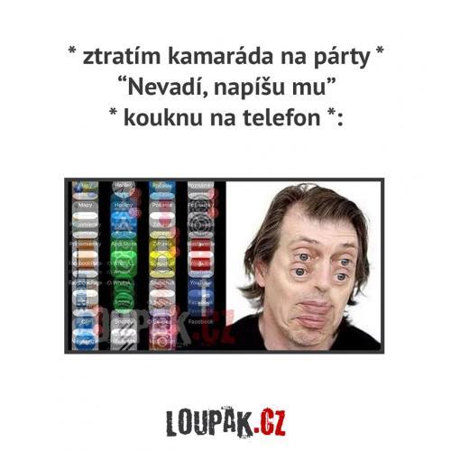 Párty