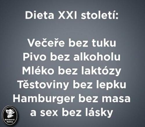 Dieta XXL