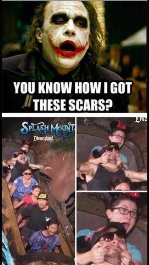 Jak vznikl Joker