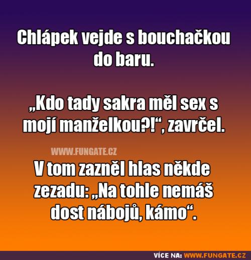 Bouchačka