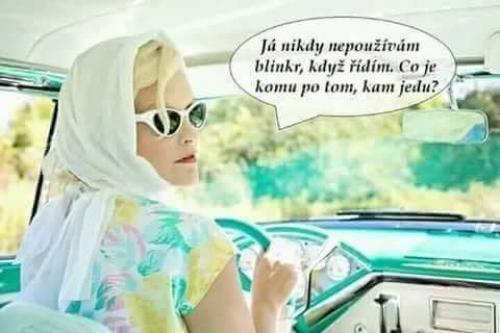 Blinkr