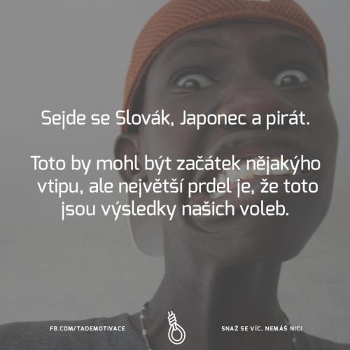 Slovák