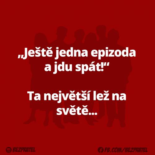 Epizoda