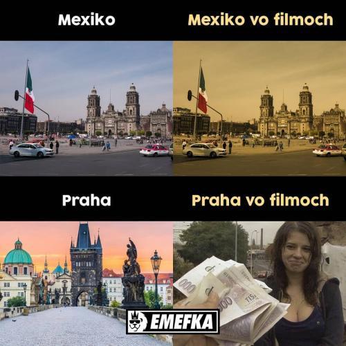 Prostě Praha