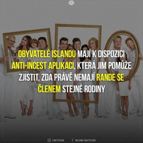 App pro Island