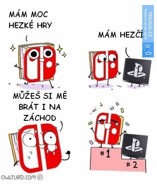 Hezké hry