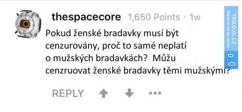 Bradavky