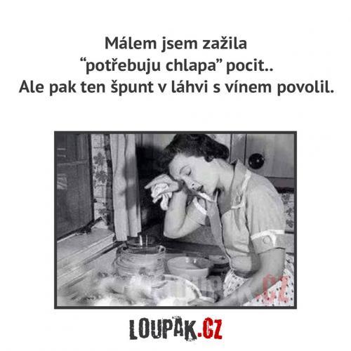 Lahev