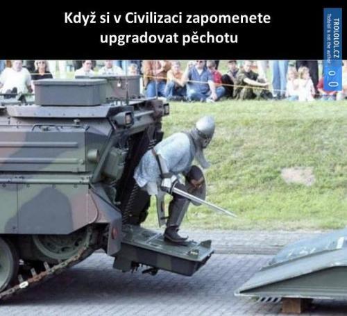 Civilizace