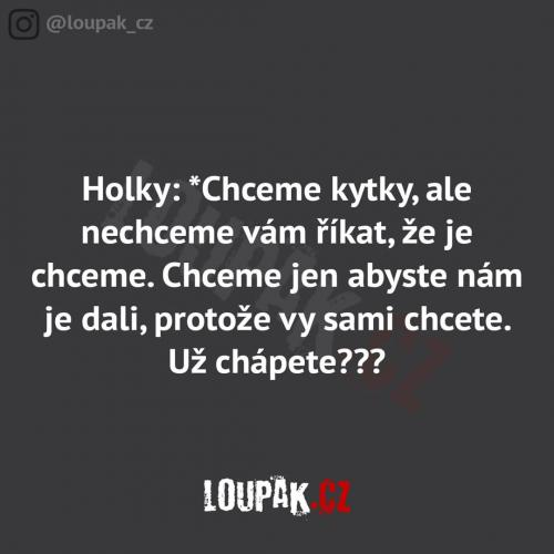 Holky