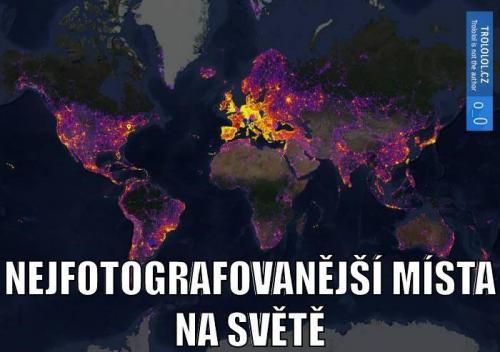 Fotografové na zemi