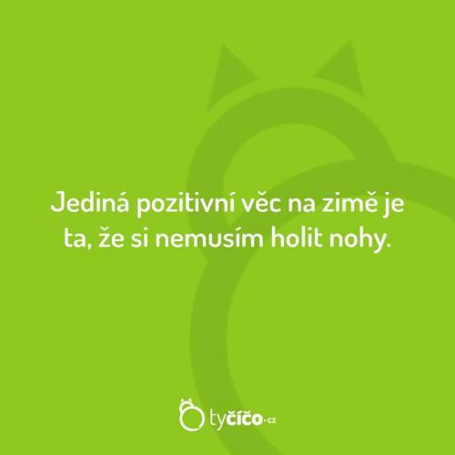 Pozitivní