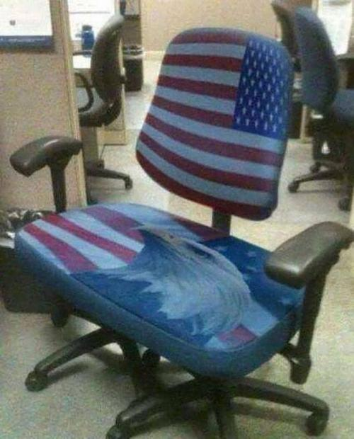 Amerika v kostce