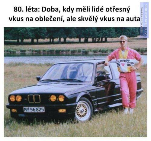 80 léta