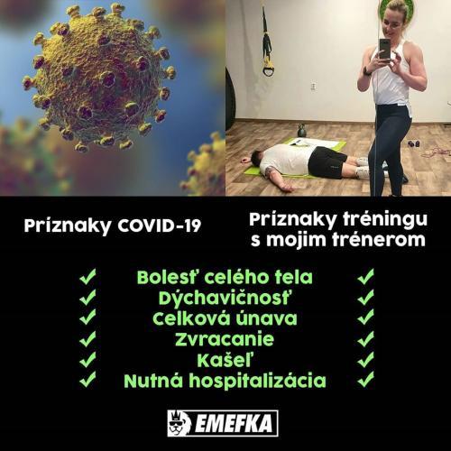 Viro-trénink