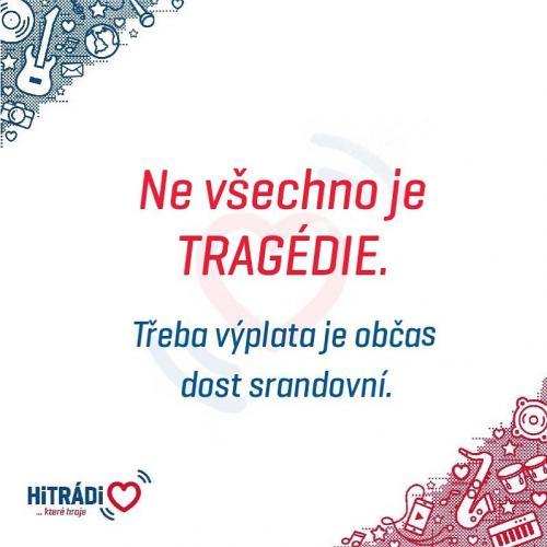Tragédie
