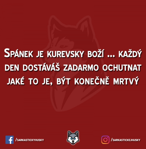 Už aby to bylo!