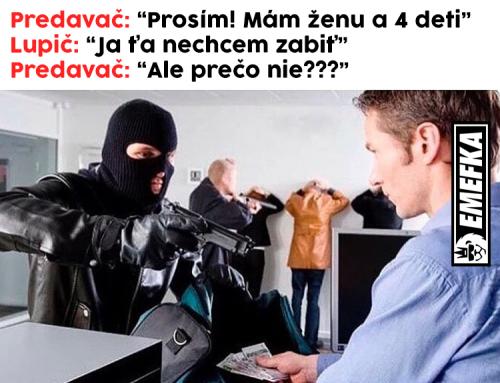 Prodavač