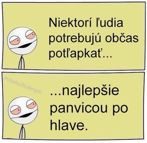 Pánvička