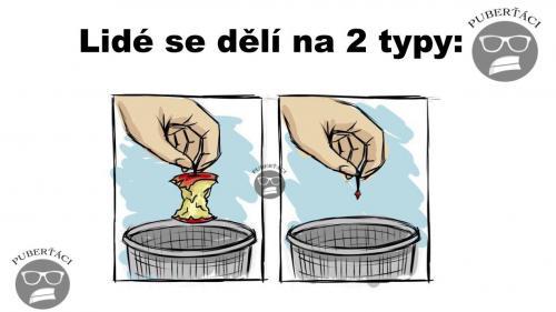2 typy