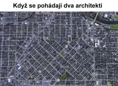 Dva architekti