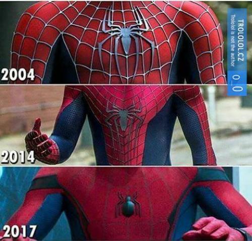 Marvel se zlepšil