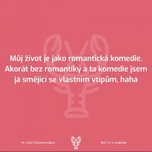 Komedie