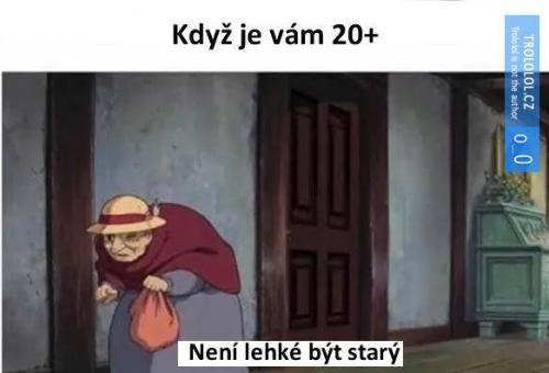 Starý