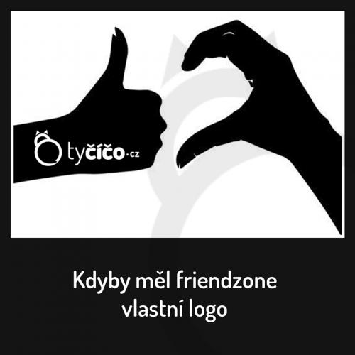 Vlastní logo
